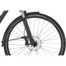 Ortler Bozen Premium Dame black matte